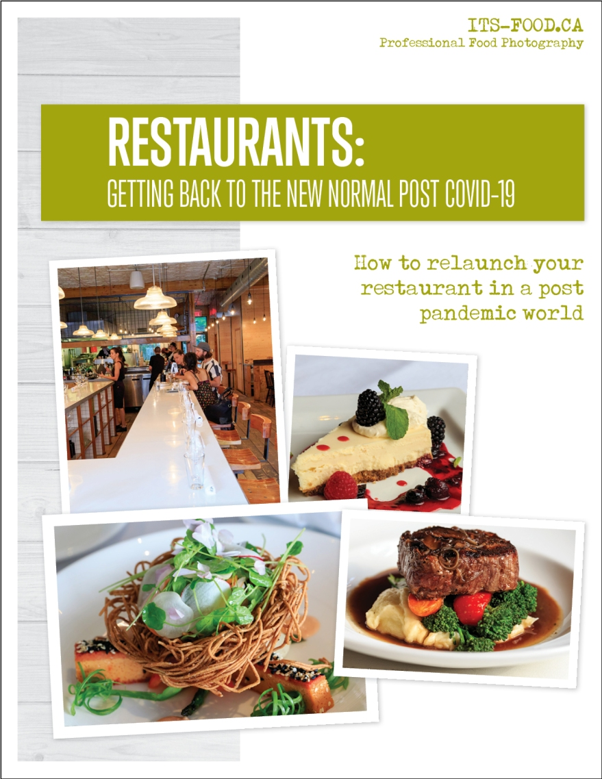 Restaurants: Getting Back to the New Normal Post COVID-19